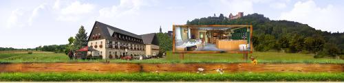 Zum Fürstenthal