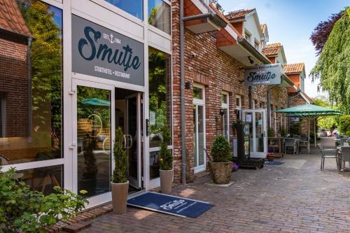 Stadthotel Restaurant Smutje