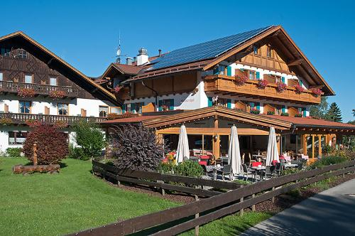 Hotel Bayerischer Hof Leutkirch