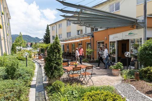 Schwarzwaldhotel Gengenbach