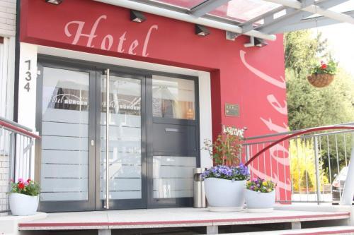 Hotel Bürger