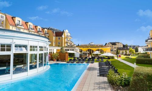 Hotels In Krummin Deutschland