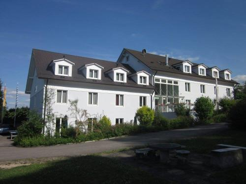 Hotel Altmühlberg