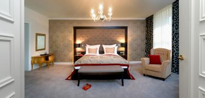 Romantik Hotel Burgkeller & Residenz Kerstinghaus