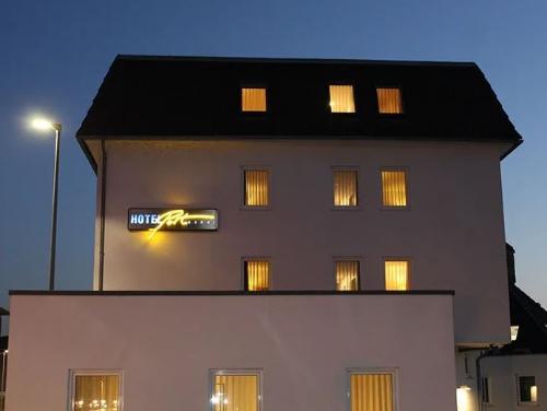 Hotel Post Garni