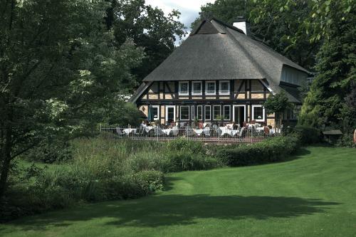 Wanderwege Der L 252 Neburger Heide Entdecken Varta Freizeit
