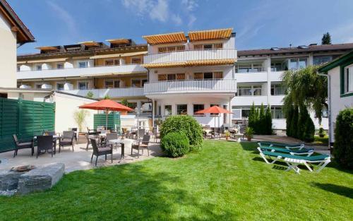 Kneipp-Hotel STEINLE