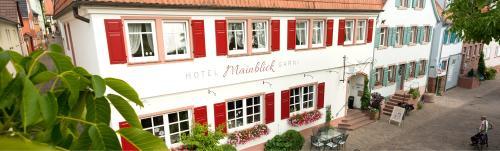 Mainblick Hotel garni
