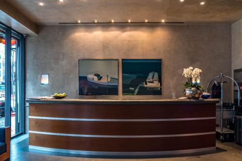 Hecker's Hotel - Kurfürstendamm