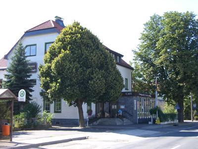 Landgasthof Berbisdorf