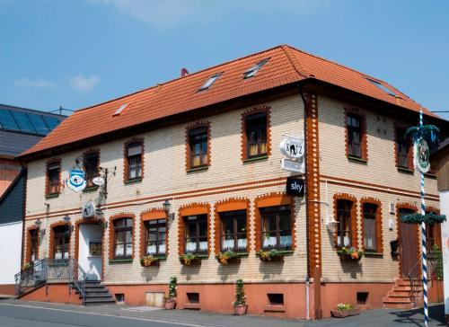 Eschbacher Katz