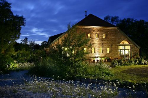 NAKUK Das Friesische Landhotel