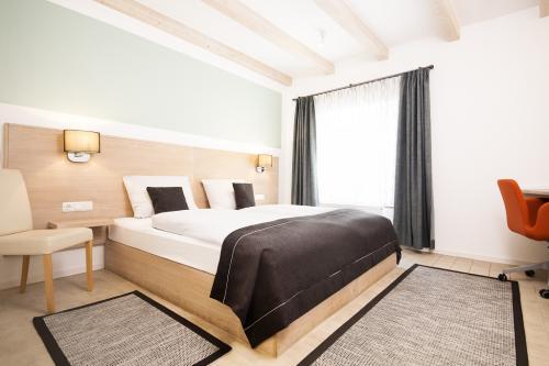Altes Eishaus, Hotel & Restaurant