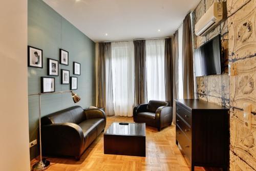Suite Hotel Falk