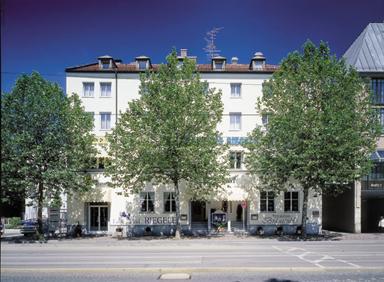Privat-Hotel-Riegele