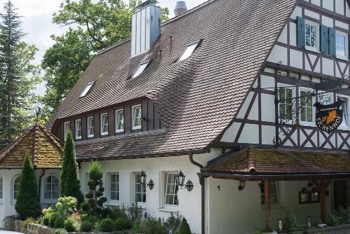 Waldhotel Eichenhof