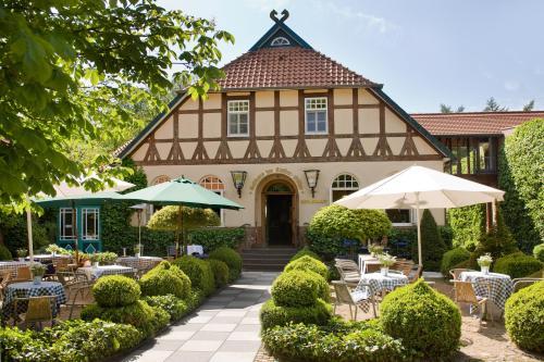 Zur Kloster-Mühle