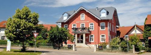 Hotel Restaurant Zum goldenen Lamm