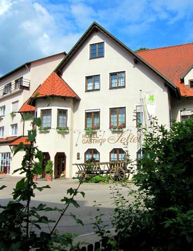 Hotel-Gasthof am Selteltor