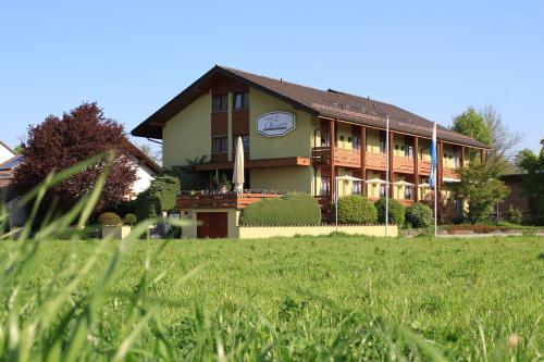 Hotel Garni am Ohewehr