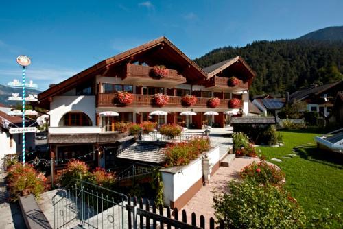 Hotel Gasthof Schatten