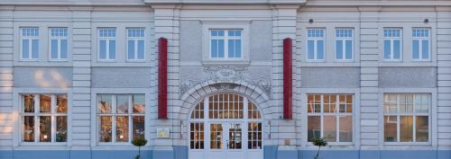 Alter Kreisbahnhof