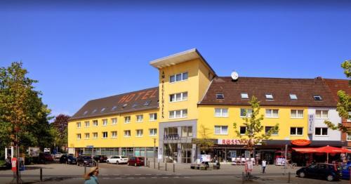 Am Segelhafen Hotel