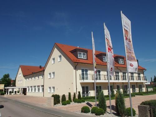 Landgasthof Hotel Gentner