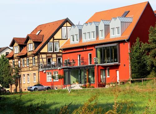 Brennhaus Behl
