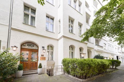 AMC Hotel - Schöneberg