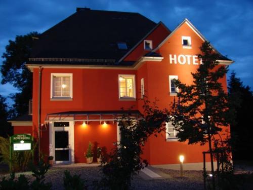 Landhaus Rotenberg