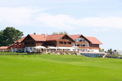 Auf der Gsteig - Hotel-Restaurant-Wellness-Golf