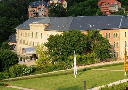 Schlosshotel Blankenburg/Harz