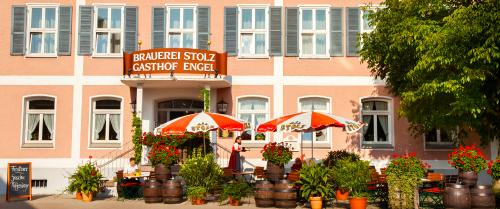 Brauerei Gasthof Engel
