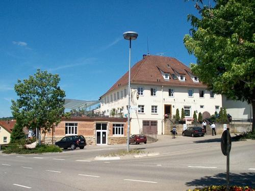 Hotel Lamm - Alte Post