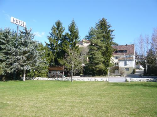 Hotel Landgasthof Fromm