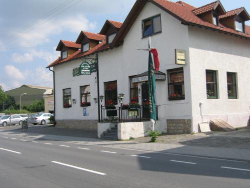 Gasthof Zur Guten Stube Koltermann