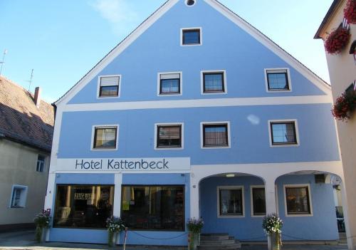 Kattenbeck