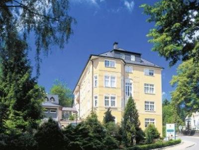 PARKHOTEL Helene