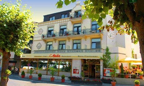 Hotel Fürstenberg mit Gästehaus Beethovenhaus