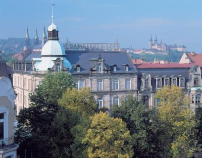 Bamberger Hof Bellevue