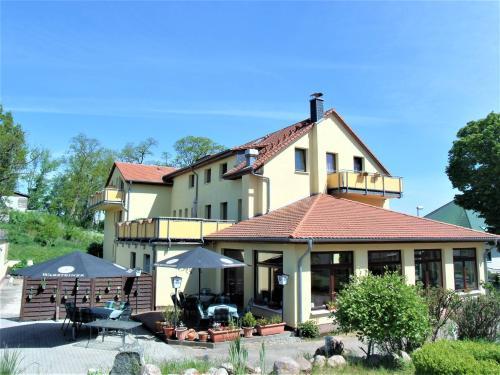 Hotel-Restaurant-Café Bergmühle