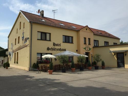 Gasthof Schützenhaus