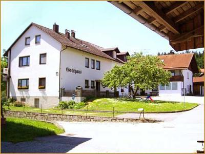 Gasthaus-Pension Hilmer