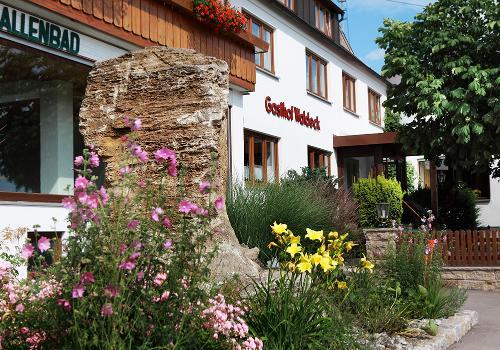 Landhotel Waldeck