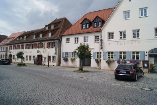 Brauereigasthof Zum Schwarzen Ross