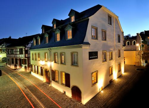 Weinhotel Meisenheimer Hof