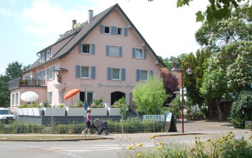 Hotel Breisacherhof