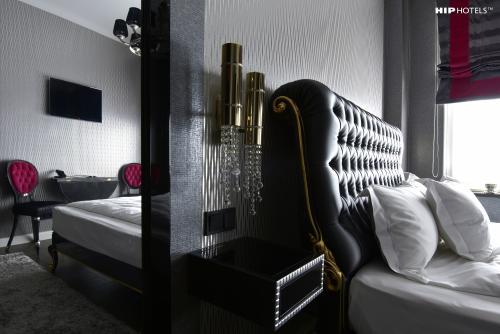 Palais-Hotel & Bar Humboldt 1
