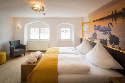 Bostalsee freizeit tipps im varta freizeit guide for Designhotel lindau